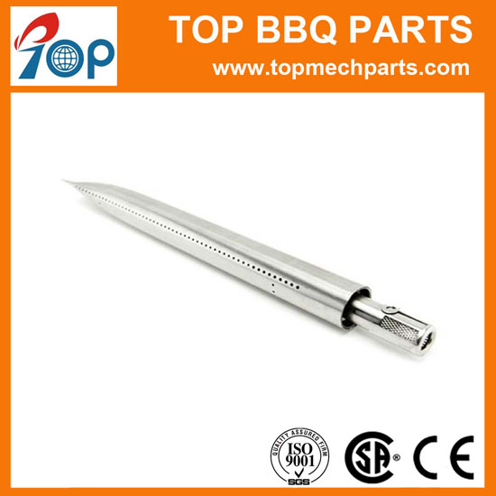 Star Shape Custom Stainless Steel BBQ Gas Grill tube Burner